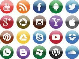 Les réseaux sociaux sont aussi un moyen de communiquer avec votre avocat